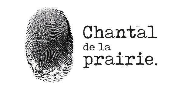 Chantal de la prairie